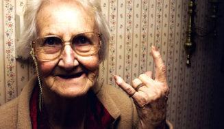 Τα προβλήματα των γηρατειών